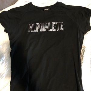 Alphalete Performance T-shirt